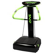ZAAP TX-5000 Power Vibration Plate test
